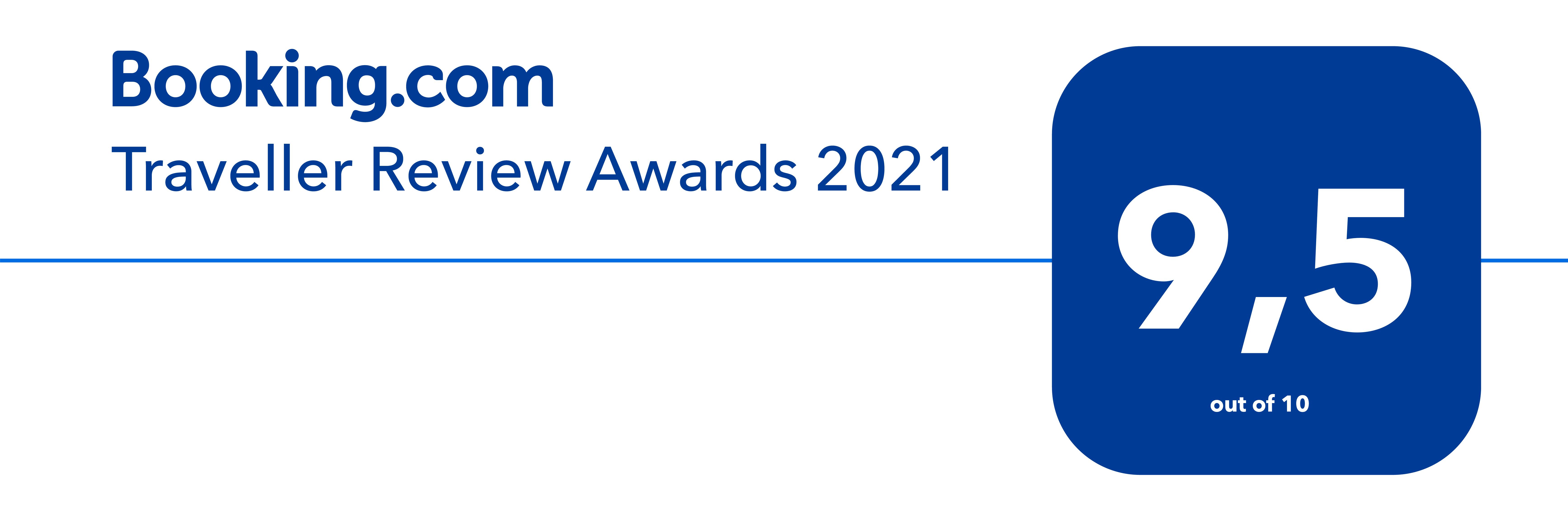 opinia booking 2021 topolej