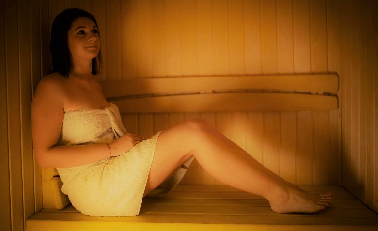sauna_strefa spa_ustroń_etno chata topolej