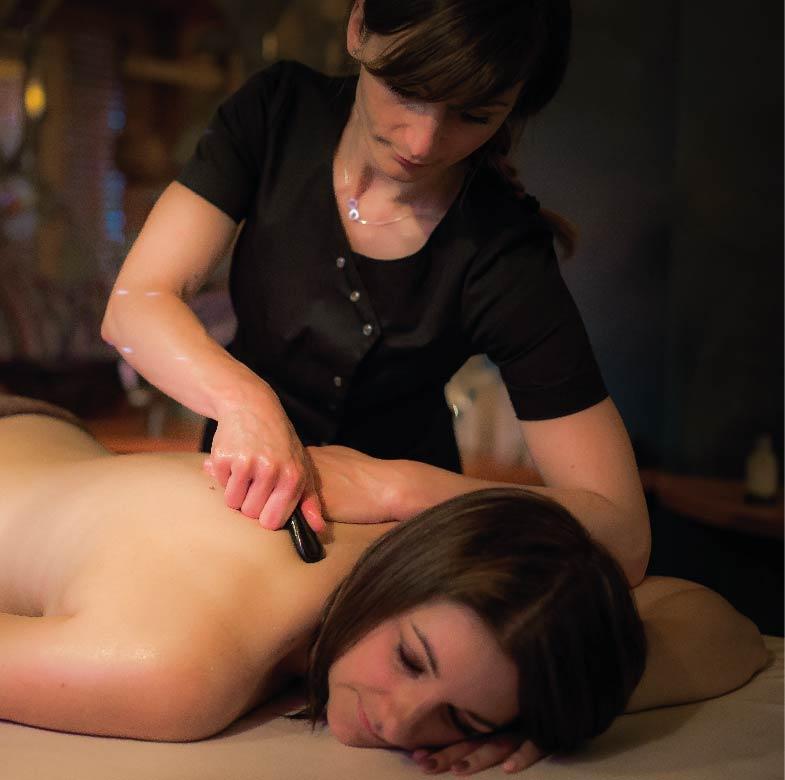 masaż leczniczy pleców_Etno SPA_Etno Chtata TOPOLEJ