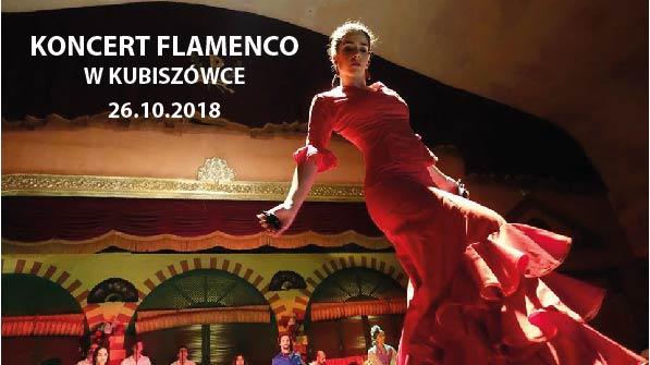koncert flamenco_kubiszówka