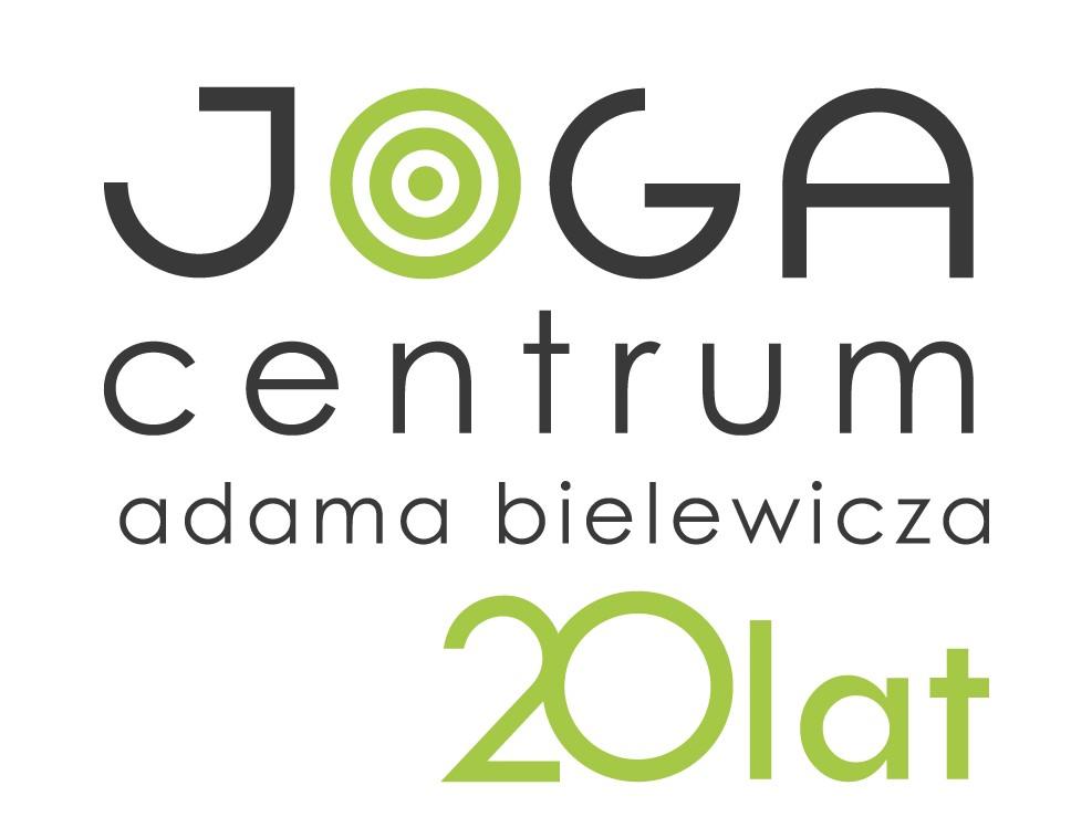 JOGA_Adam Bielewicz_logo